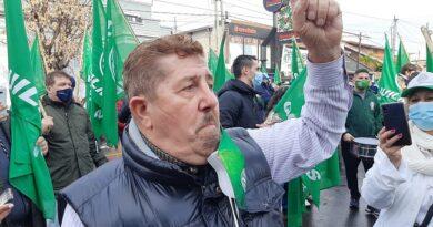ATSA Quilmes celebró aumento del 45% conseguido luego de meses de lucha