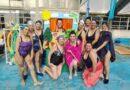 Vuelven las clases de natación para los mayores de 60 años