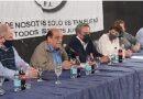 La CGT Regional juntó a todo el Peronismo en un importante acto por su 5to aniversario